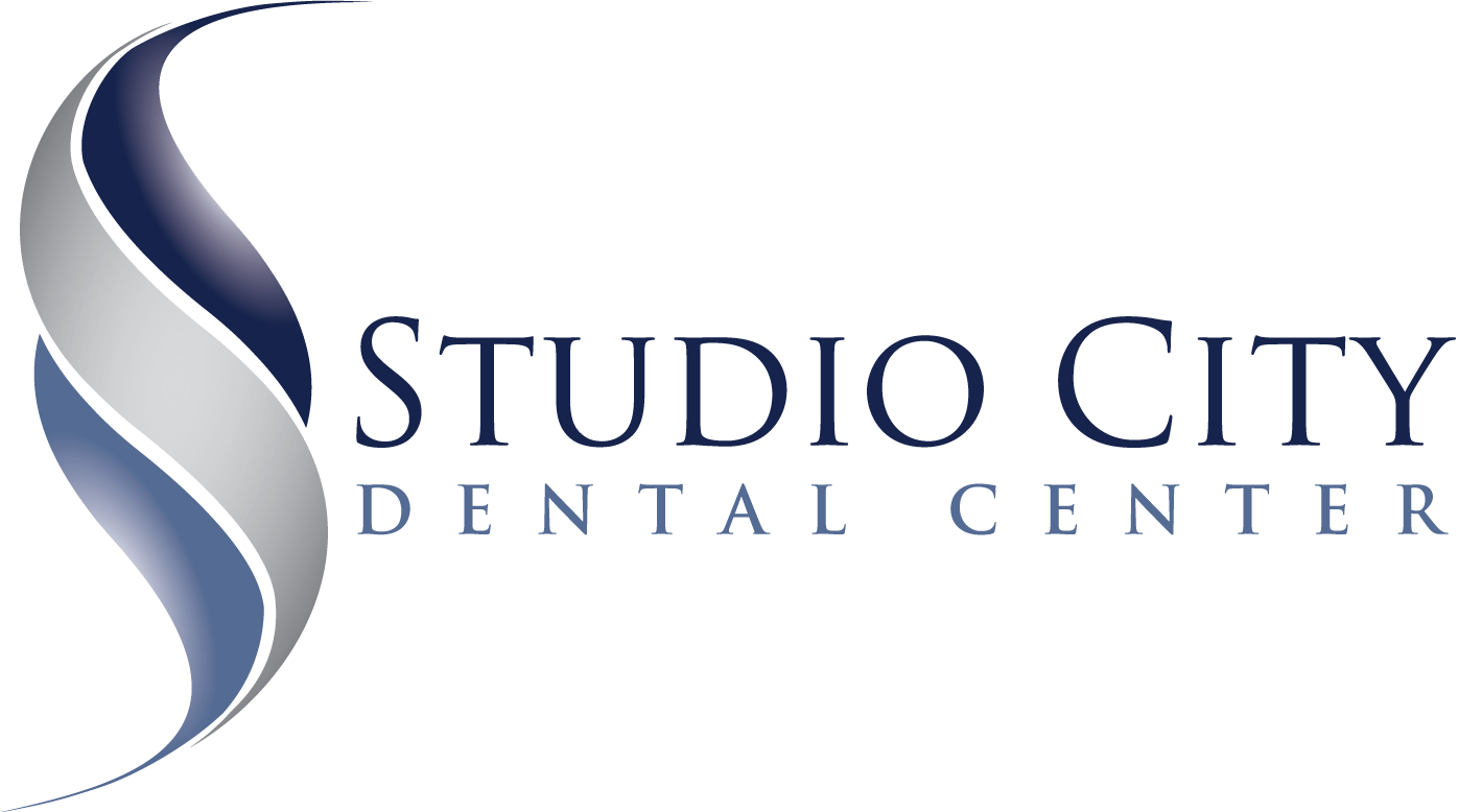 Studio City Dental Center Logo. Studio City, California